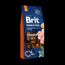 Brit Premium by Nature - Sport